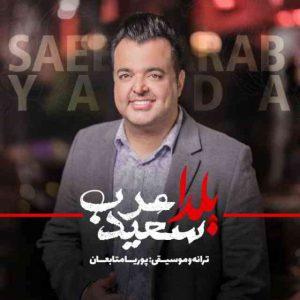 سعید عرب