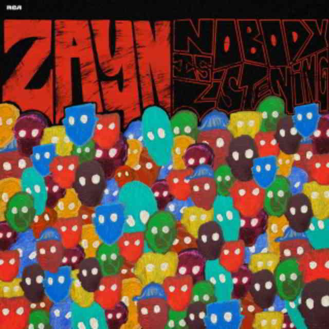 دانلود آهنگ ZAYN ft. Syd به نام When Love's Around