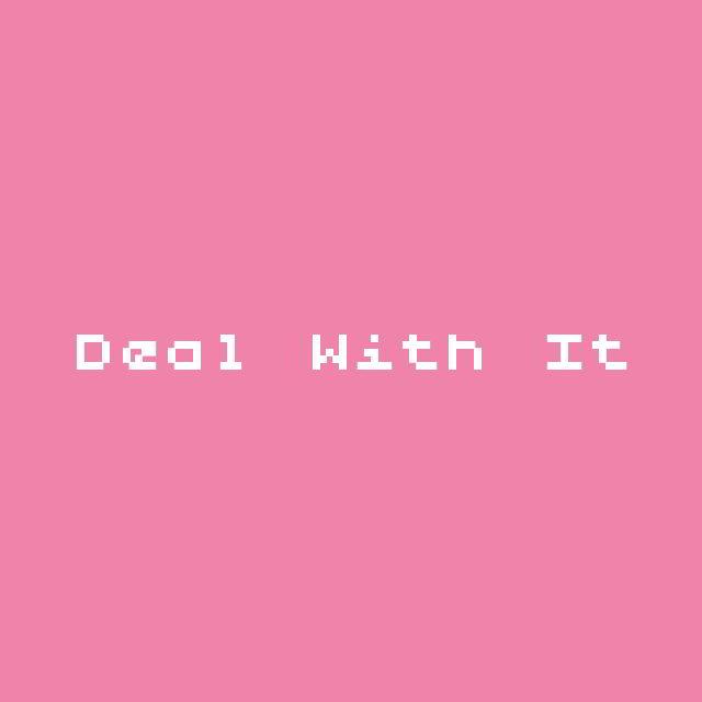 دانلود آهنگ Ashnikko ft. Kelis به نام Deal With It