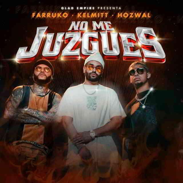 دانلود آهنگ Kelmitt, Farruko & Hozwal به نام No Me Juzgues