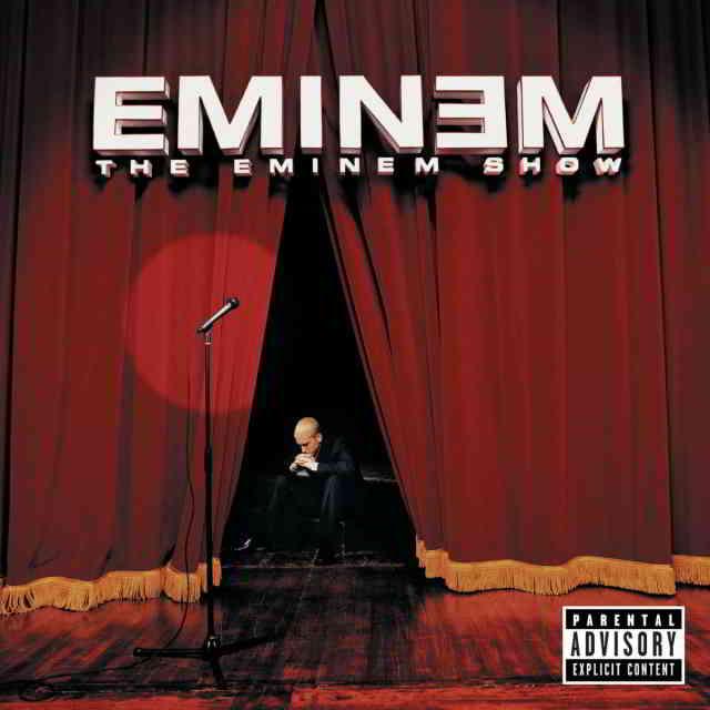 دانلود آهنگ Eminem به نام Curtains Close (Skit)