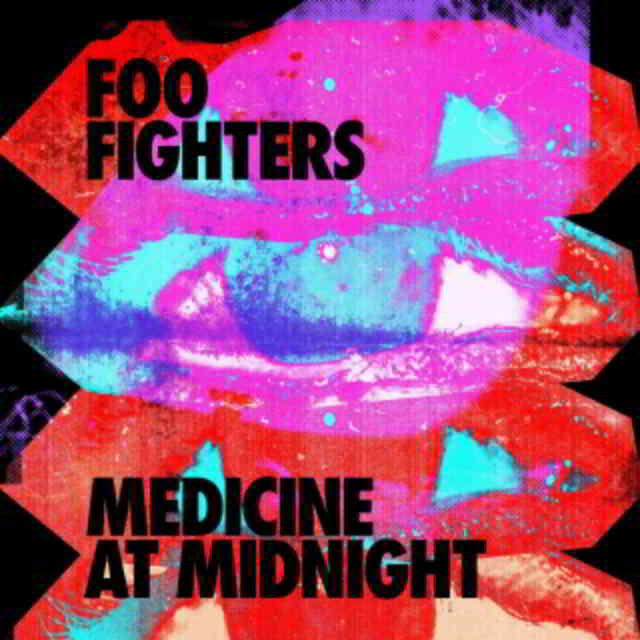 دانلود آهنگ Foo Fighters به نام Waiting On A War