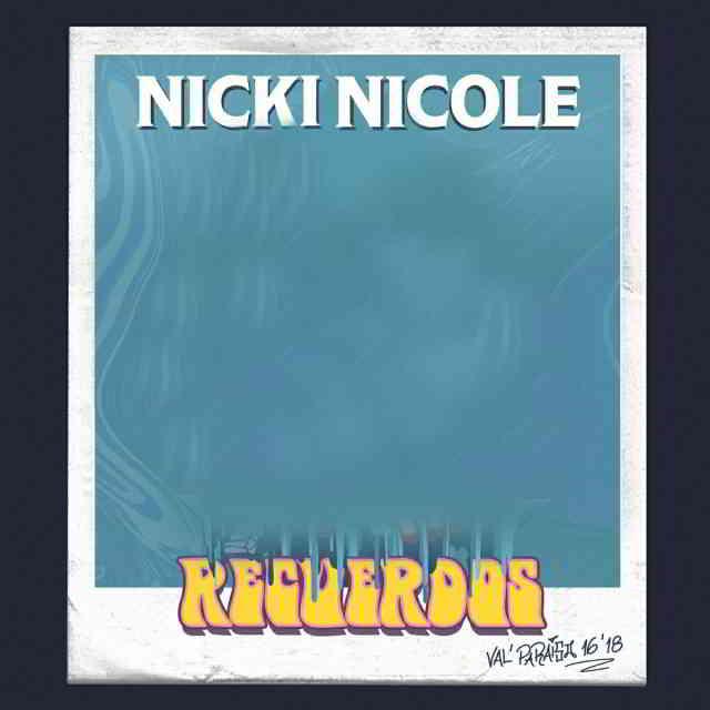 دانلود آهنگ Nicki Nicole به نام Nos Encontramos