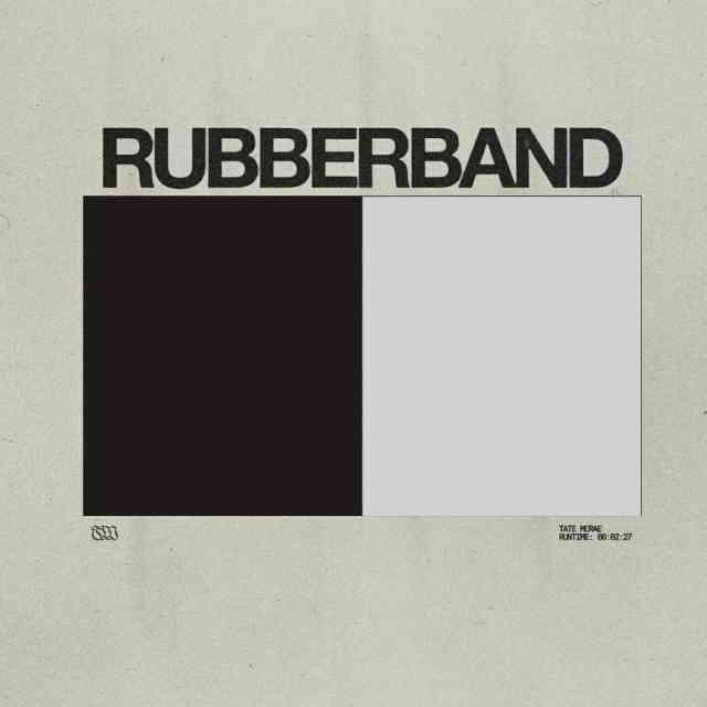 دانلود آهنگ Tate McRae به نام rubberband