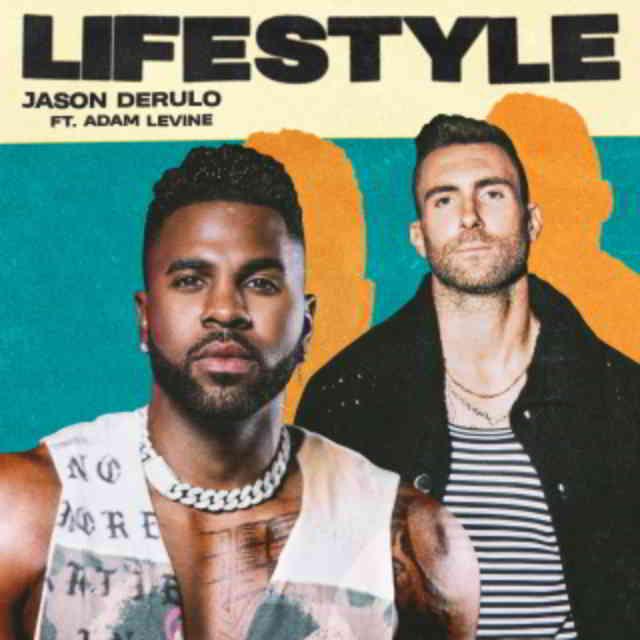 دانلود آهنگ Jason Derulo ft. Adam Levine به نام Lifestyle