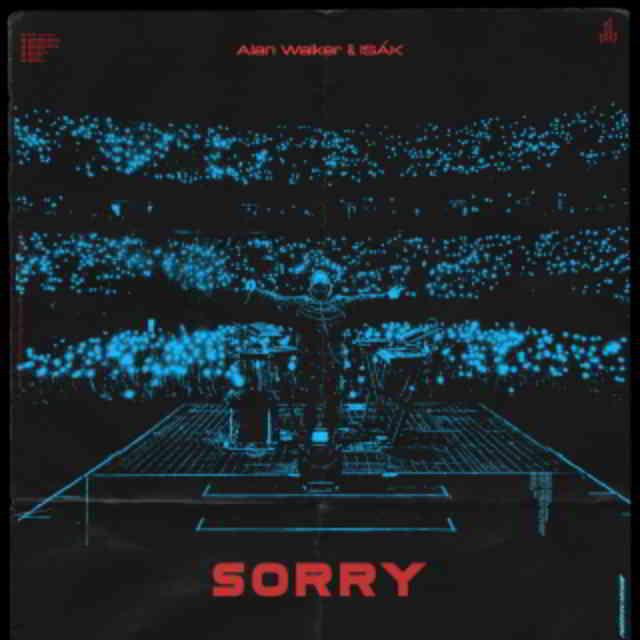 دانلود آهنگ Alan Walker ft. ISÁK به نام Sorry
