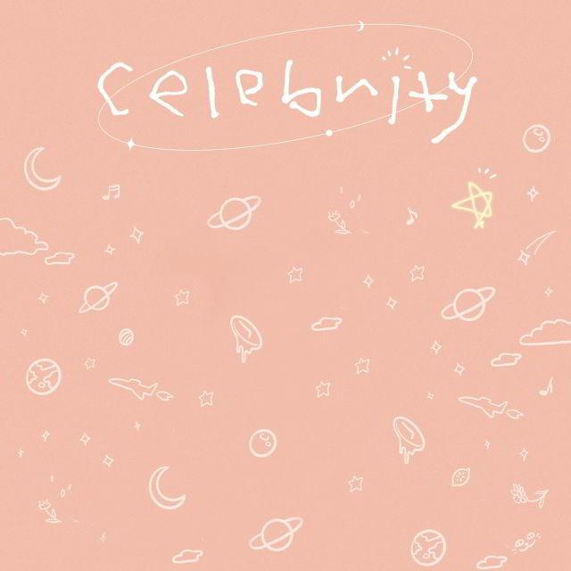دانلود آهنگ IU به نام Celebrity