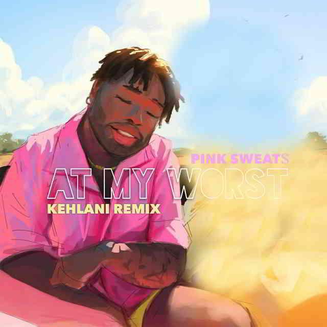 دانلود آهنگ Pink Sweat$ ft. Kehlani به نام At My Worst