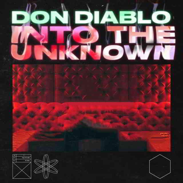 دانلود آهنگ Don Diablo به نام Into the Unknown