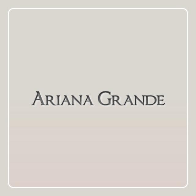 دانلود آهنگ Ariana Grande به نام test drive