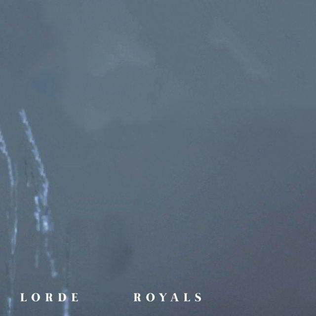 دانلود آهنگ Lorde به نام Royals