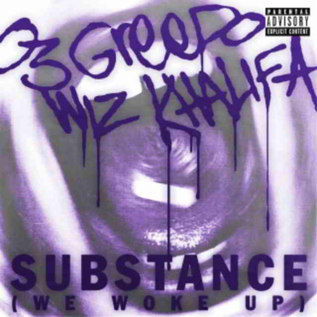 دانلود آهنگ 03 Greedo & Wiz Khalifa به نام Substance (We Woke Up)