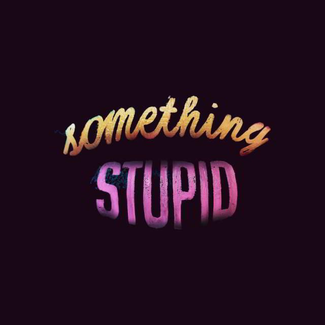 دانلود آهنگ Jonas Blue & AWA به نام Something Stupid