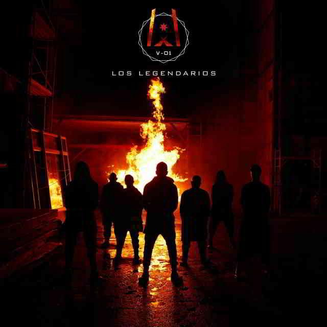 دانلود آهنگ Los Legendarios, Wisin & Jhay Cortez به نام Fiel