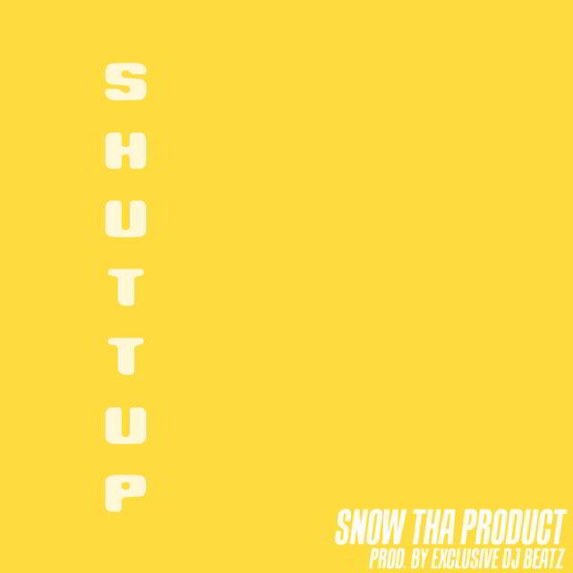 دانلود آهنگ Snow Tha Product به نام SHUTTUP