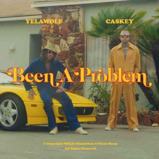 دانلود آهنگ Yelawolf & Caskey به نام Been a Problem