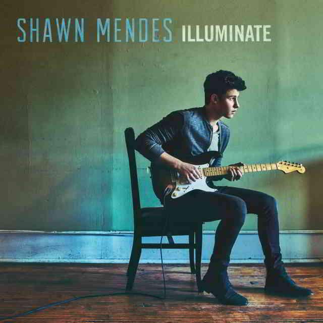 دانلود آهنگ Shawn Mendes به نام Mercy (Acoustic)