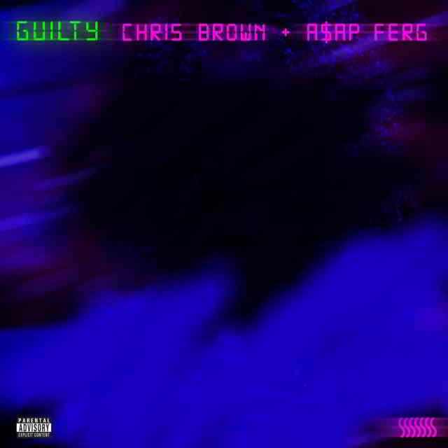 دانلود آهنگ Sevyn Streeter, Chris Brown & A$AP Ferg به نام Guilty