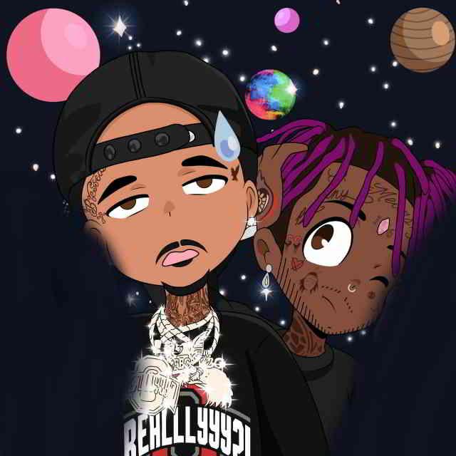 دانلود آهنگ Doe Boy ft. Lil Uzi Vert به نام Low Key