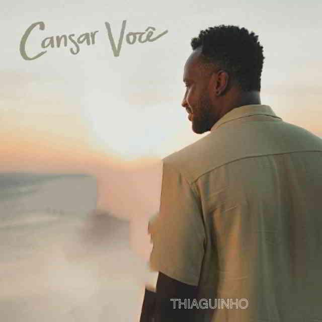 دانلود آهنگ Luísa Sonza & Thiaguinho به نام Cansar Você