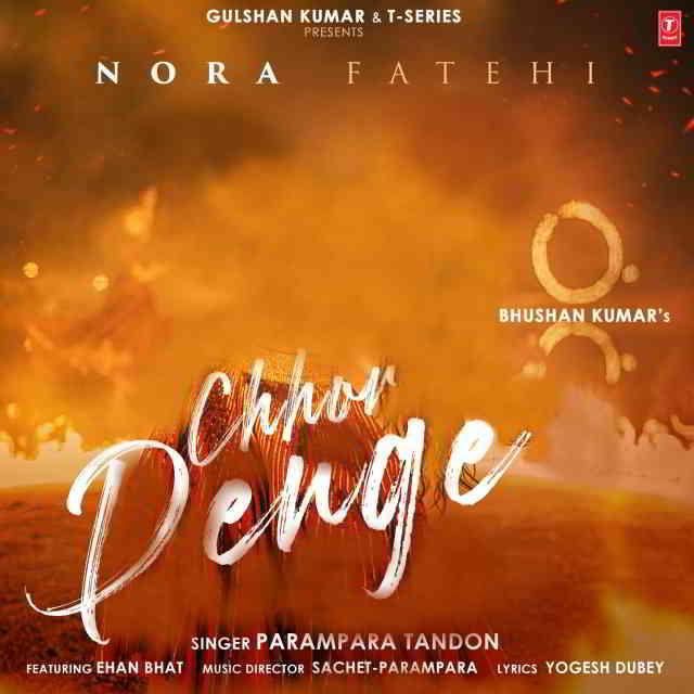 دانلود آهنگ Nora Fatehi به نام Chhor Denge