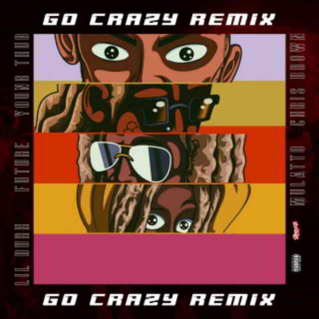 دانلود آهنگ Chris Brown & Young Thug به نام Go Crazy (Remix)