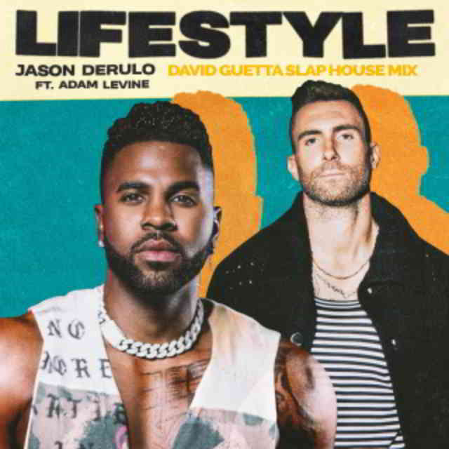 دانلود آهنگ Jason Derulo به نام Lifestyle (David Guetta Slap House Mix)
