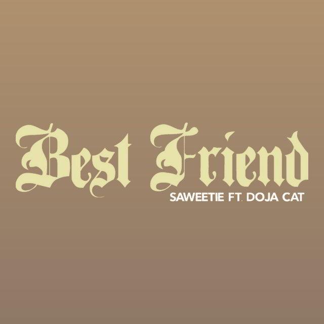 دانلود آهنگ Saweetie ft. Doja Cat & Stefflon Don به نام Best Friend