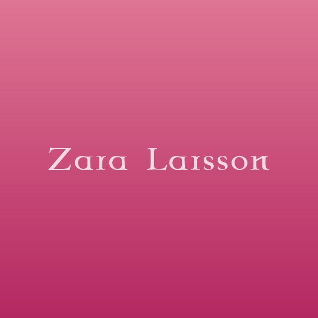 دانلود آهنگ Zara Larsson به نام Stick With You