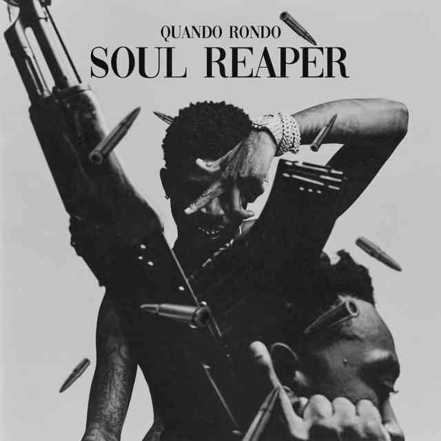 دانلود آهنگ Quando Rondo به نام Soul Reaper