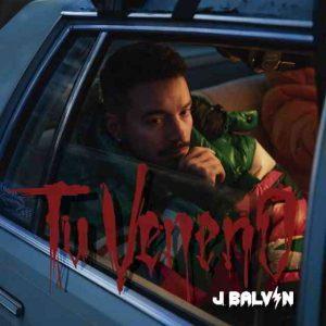 دانلود آهنگ J Balvin به نام Tu Veneno